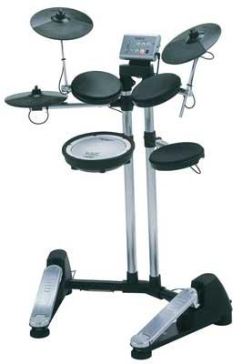 Roland Hd1 V Drums Lite Electronic V Drum Set Sheet Music Daily